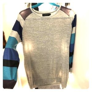 Cute long sleeve top!